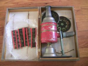 toy ebay lantern box